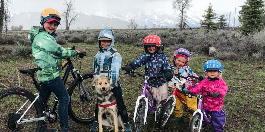 Best Rain Gear for Kids