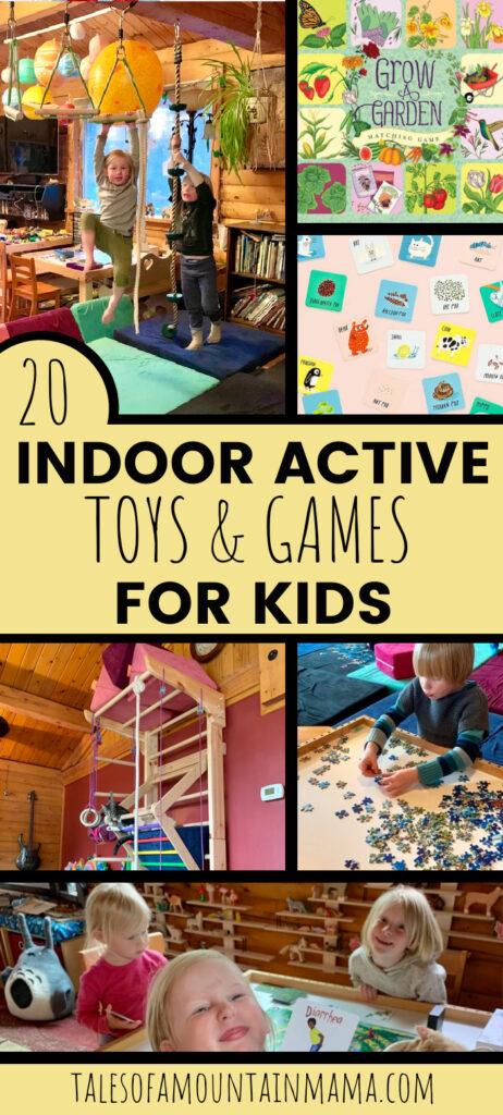 indoor active gifts