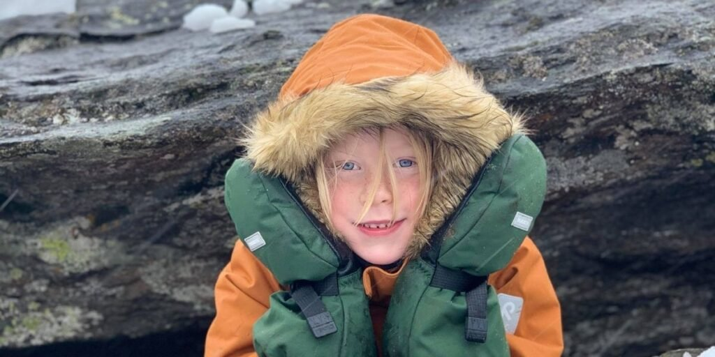 Best Winter Gear for Kids