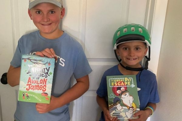 Best Subscription Boxes for Outdoor Kids - Bookroo