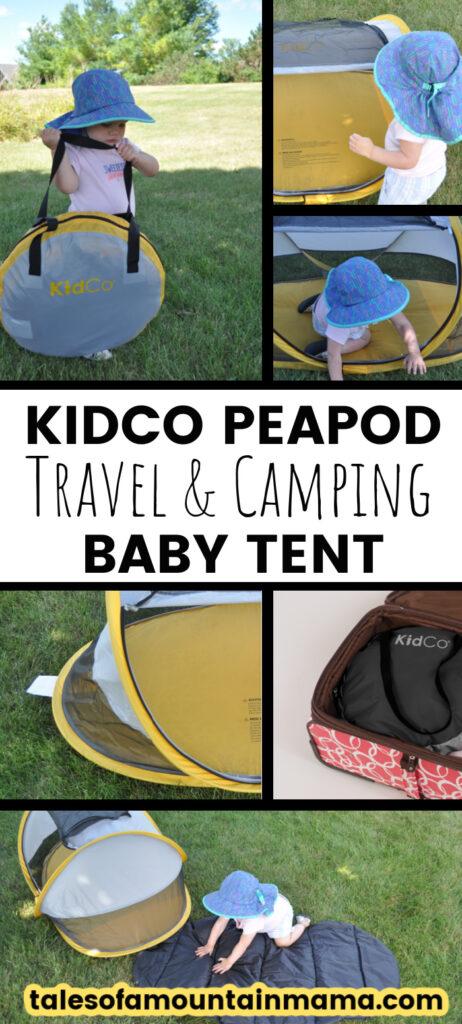 KidCo PeaPod Review