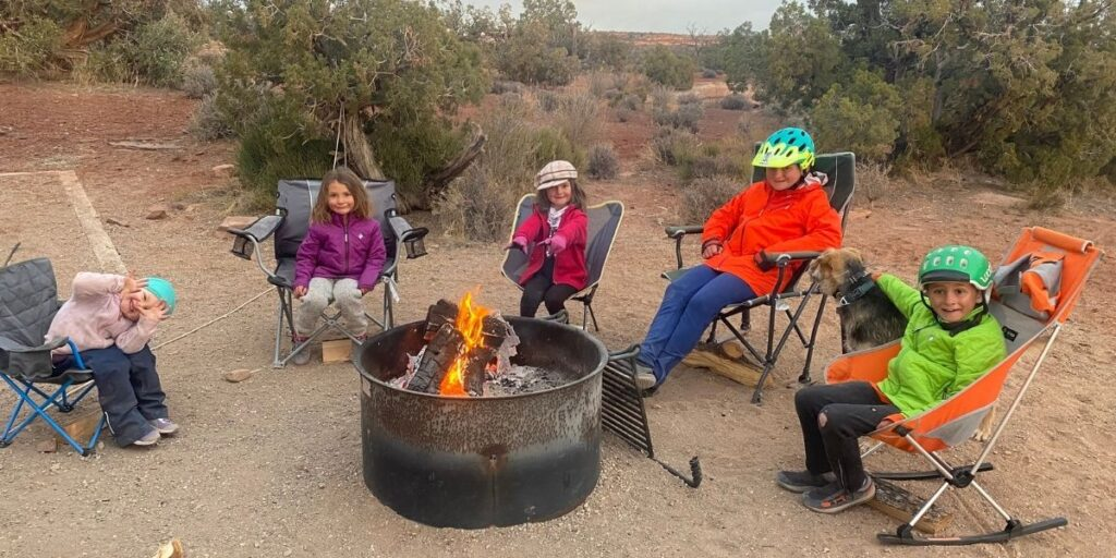 Best Family and Kids Camping Chairs