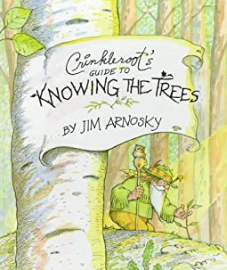 outdoor adventure book series crinkleroot