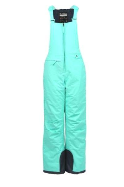 snow pants for curvy women