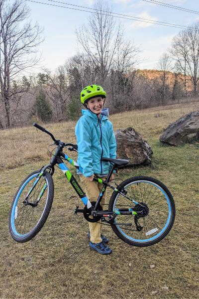 Guardian Bikes Original 24 inch