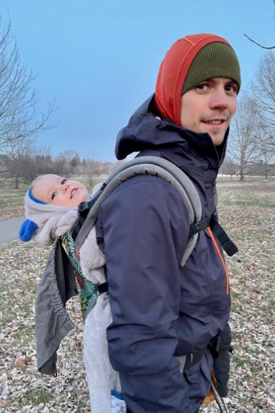 Baby Deedee Bunting Review