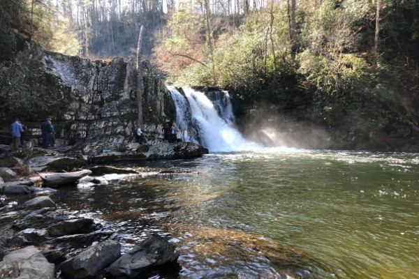 Best Campgrounds in the Smoky Mountains