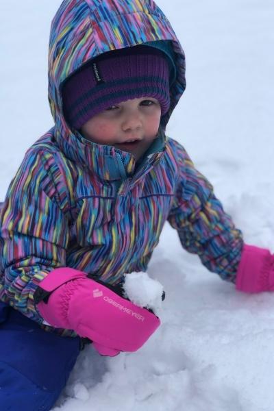 Obermeyer Kids Snow Gear