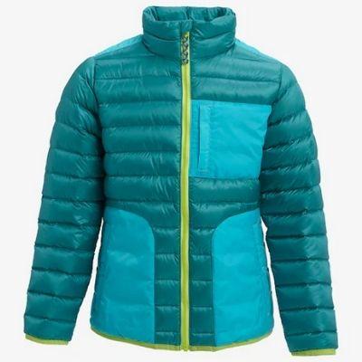 Burton Evergreen Down Kids Jacket