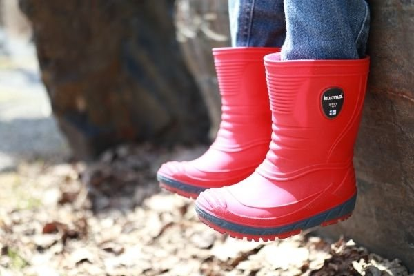 Spring Gear Guide boots