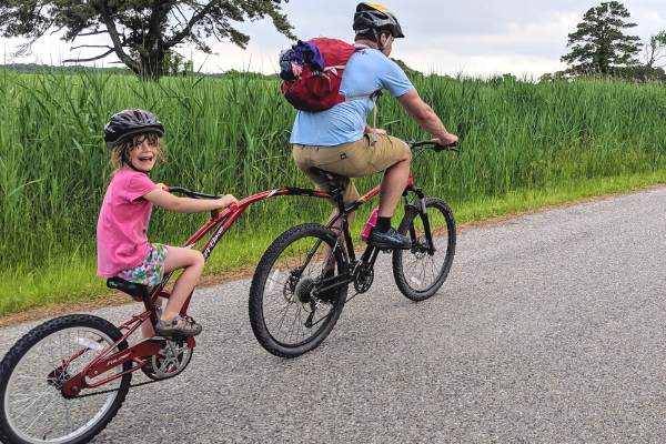 Affordable outdoor gear for families