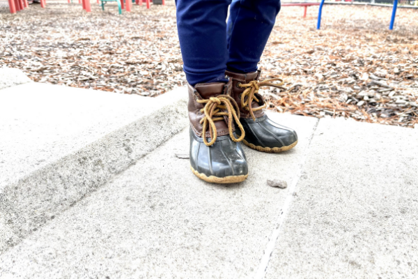 Sperry Boots Review
