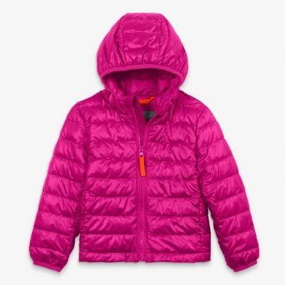 Primary lightweight puffer jacket