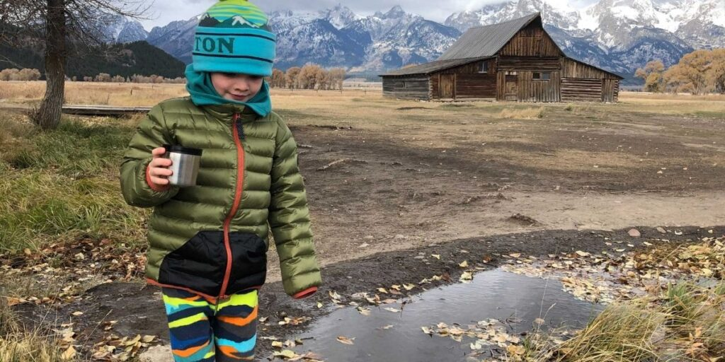 best puffy jackets for kids