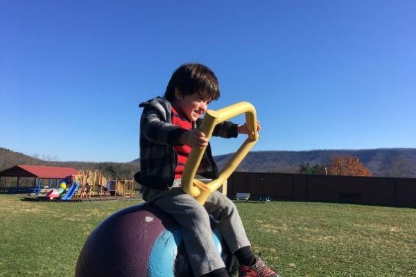Fun on Windy Days with Kids