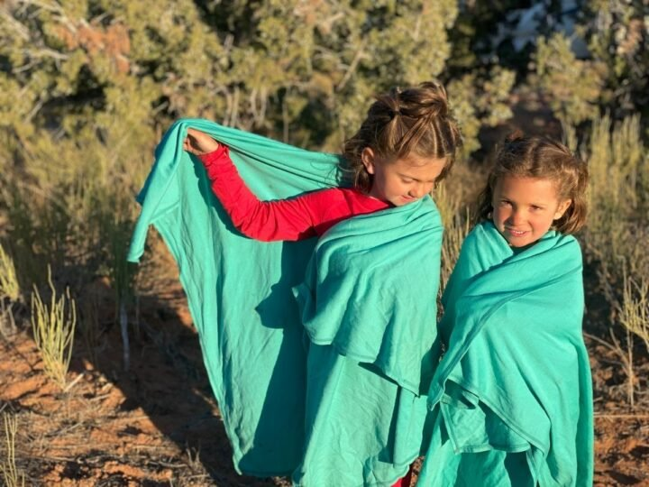 Iksplor adventure blanket summer gear guide