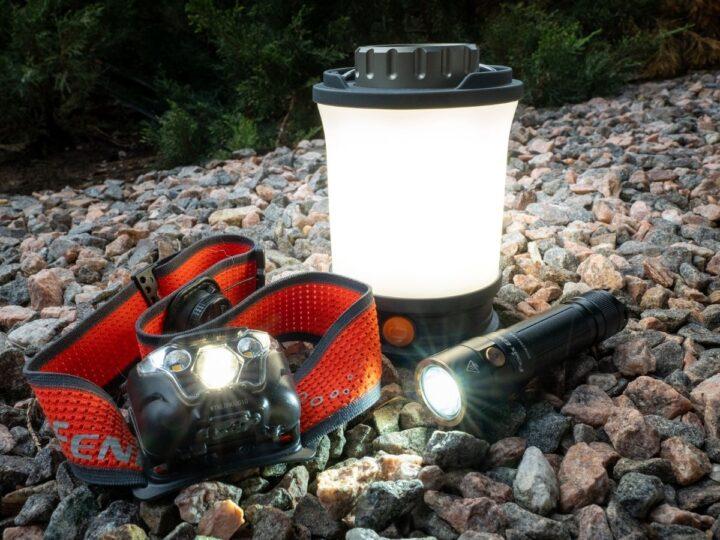 summer gear guide fenix lighting