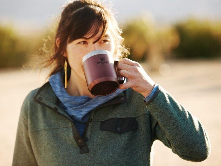 Summer gear guide stanley legendary mug