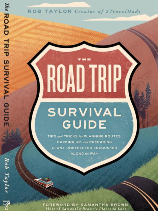summer gear guide road trip survival guide