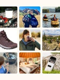 Outdoor Family Summer Gear Guide
