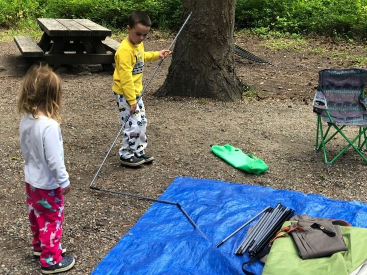 Best Camp Shoes for Kids