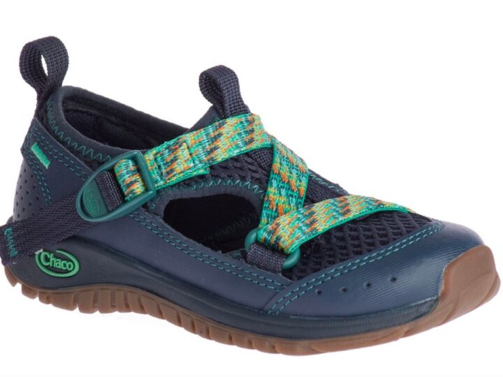 Chaco Odyssey water shoes for kids