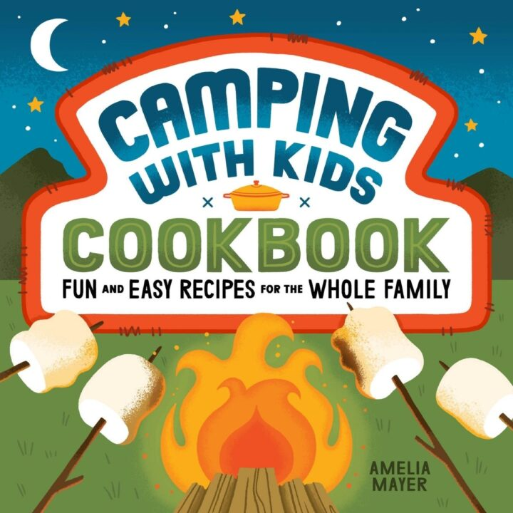 Camping with Kids Cookbook1