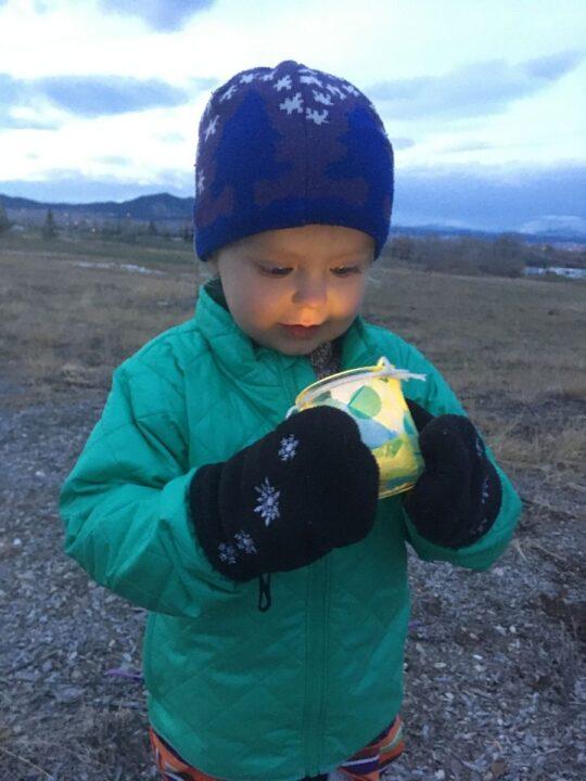 fall microadventure ideas for families